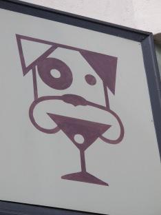 Dogpatch saloon drinker