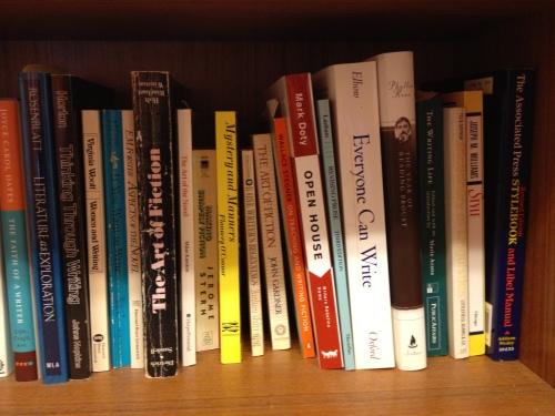 Bookshelves 029