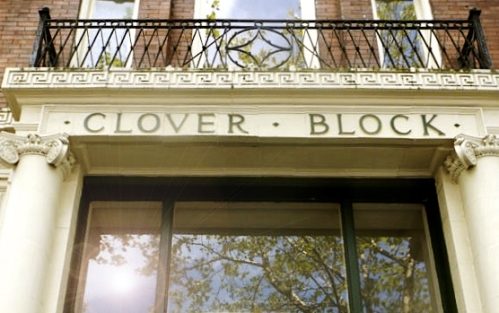 Clover Building