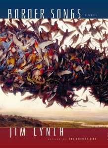 Border Songs birds