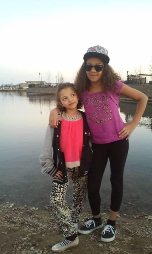 Sarah and Natalia ext