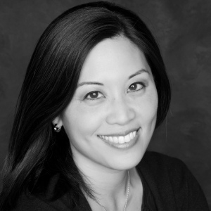 Cookbook author and blogger Amy Kimoto-Kahn